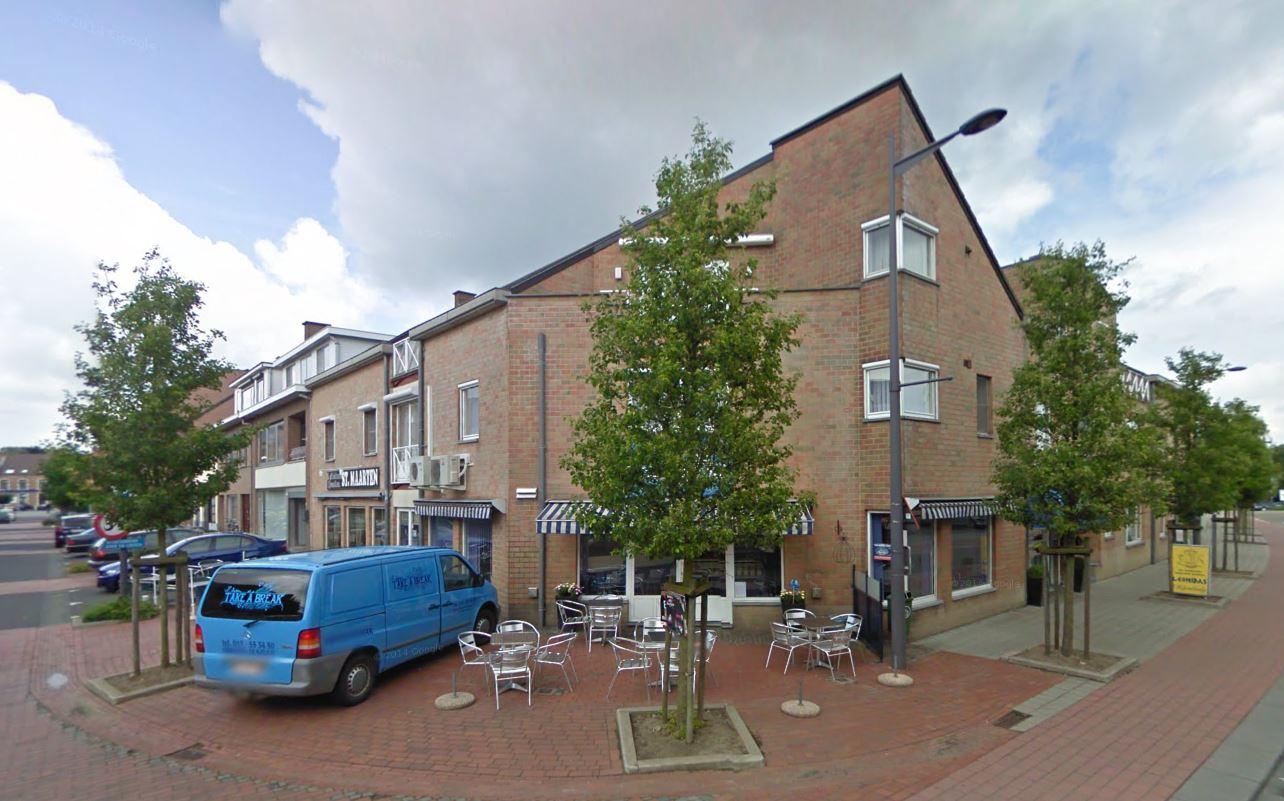Syndicus Herk-De-Stad