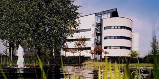 Syndicus Kantoorgebouw Hasselt