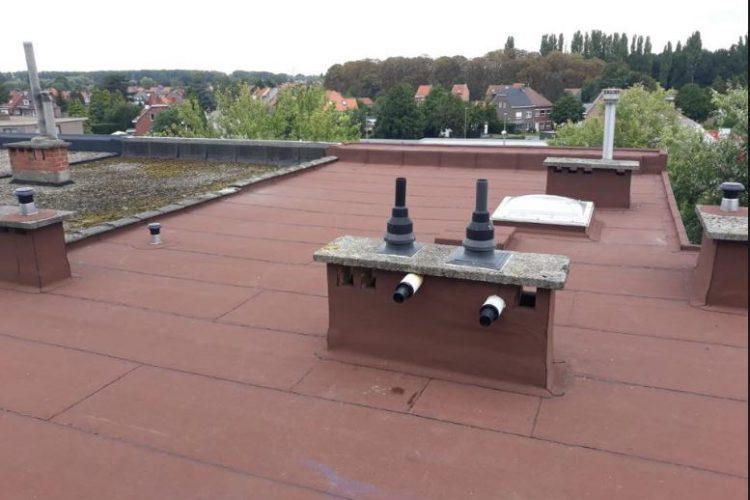 Niet-geïsoleerde daken maken appartement ongeschikt vanaf 2020