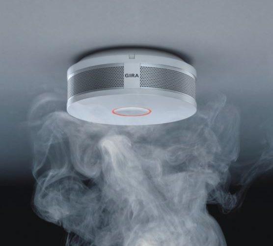 Verplichting rookmelders in gemeenschappelijke delen – syndicus verantwoordelijkheid