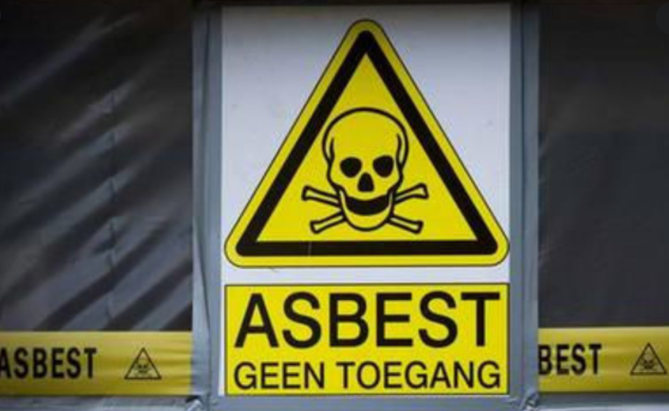 Asbestinventaris (attest) verplicht vanaf (verwacht) mei 2025